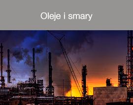 Lubrico Katowice - Oleje i smary